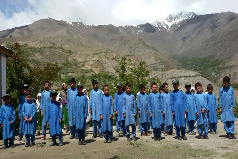 chitral-school-by-Mustafia-sharif-Charity