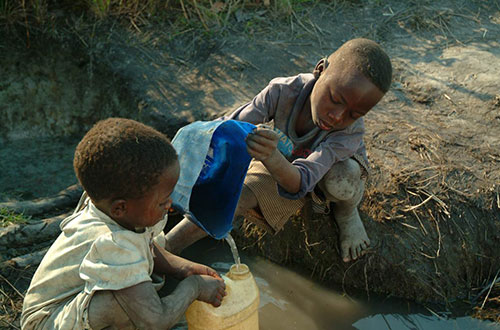looking-for-clean-water