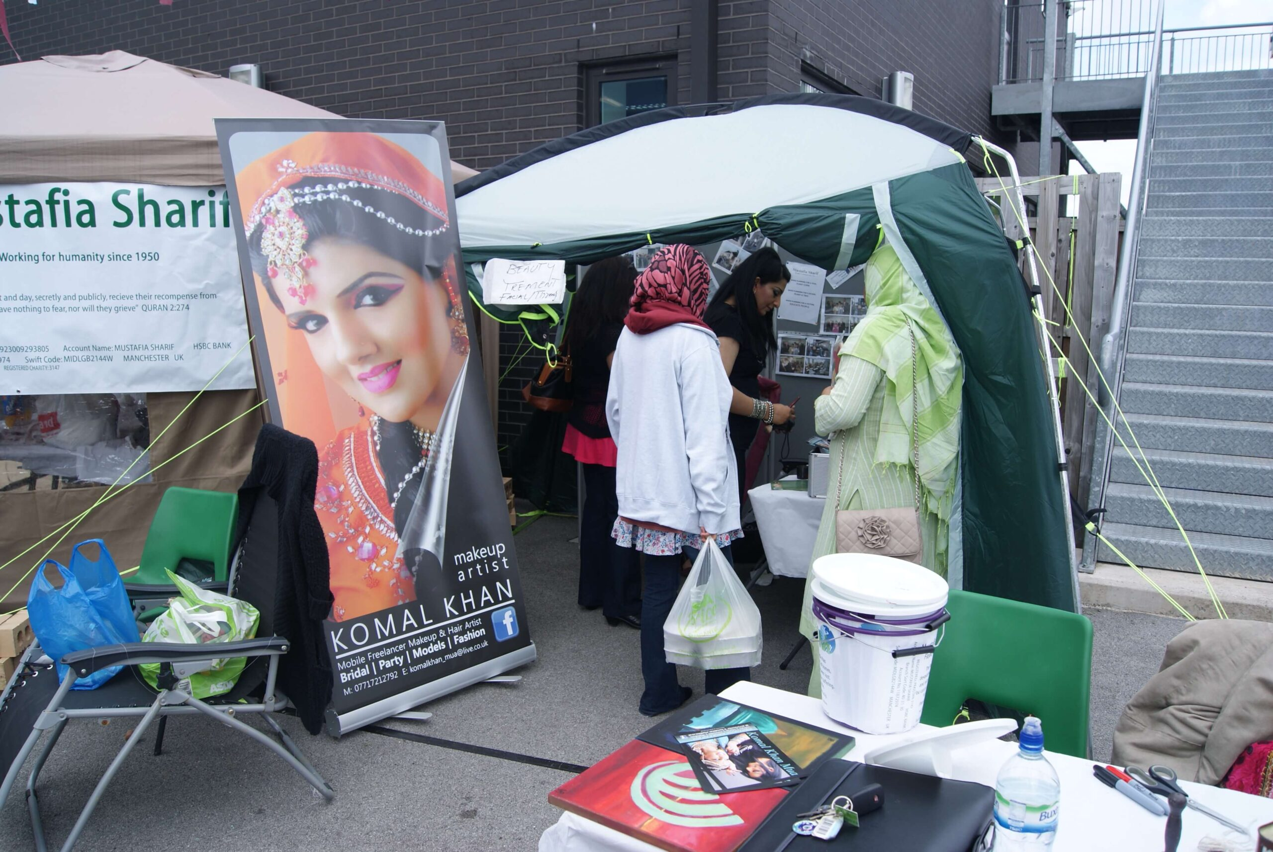 Muslims Charity Organization